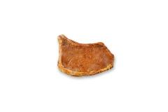 Côte de porc marinée Massala